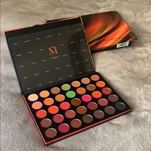 Morphe 3503 Palette